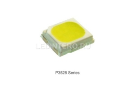 Светодиоды Plant-growth light use BIO-LED P3528 Series