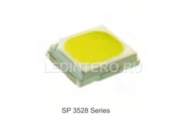 Светодиоды NationStar Optoelectronics Co SP3528 Series