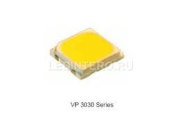 Светодиоды NationStar Optoelectronics Co P3030 Serie