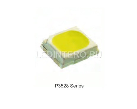 Светодиоды NationStar Optoelectronics Co P3528 Series