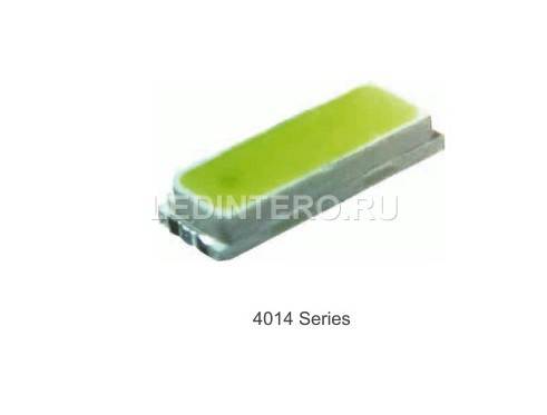 Светодиоды NationStar Optoelectronics Co В 4014 Series